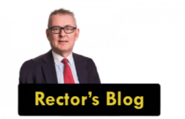 Rector's Blog - 24th June 2020