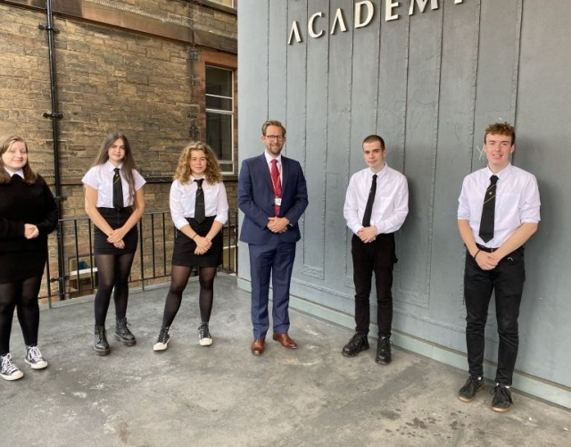 Headteacher's Update  - Friday 4 September 2020