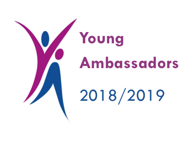 Young Ambassadors for 2018/19