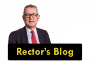 Rector's Update - 3rd April 2020
