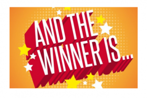 Term Two House Token Winners Announced