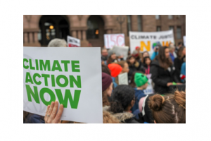 Climate Action Trinity