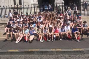 French Trip Blog - Day 1