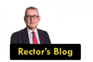 Rector's Blog 5th December 2019